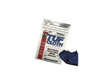 Tuf Cloth (TM) protectant